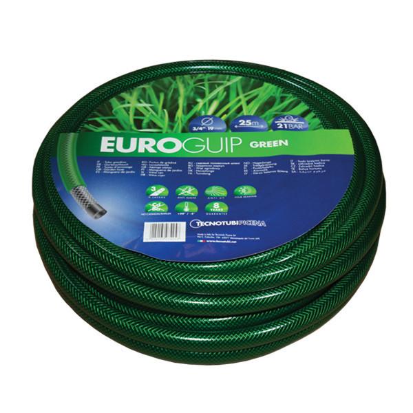 Шланг TecnoTubi Euro GUIP GREEN