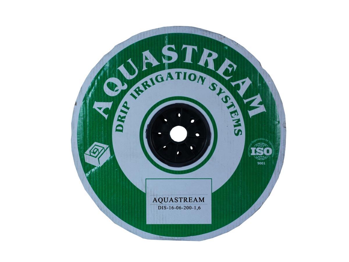 "Капельная лента ""AquaStream"" 5mil"