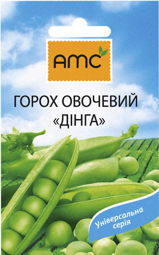 Горох овощной Динга (5гр) -AMC