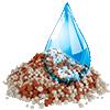 Комплексные водорастворимые удобрения