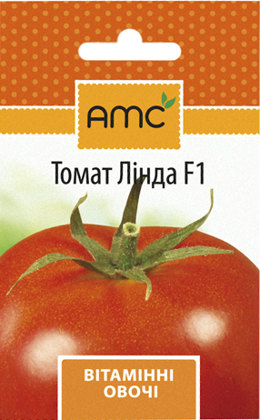 """Томат Линда Ф1 """"детерминантный"""" (20шт)"""