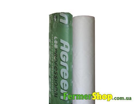 Агроволокно белое, плотность 42 г/м.кв. Agreen