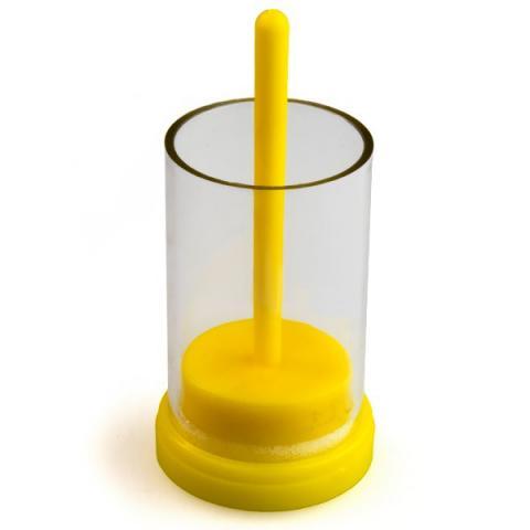 Трубка флобер для метки маток