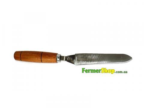 Нож пасечный Трапеция мини 130 мм