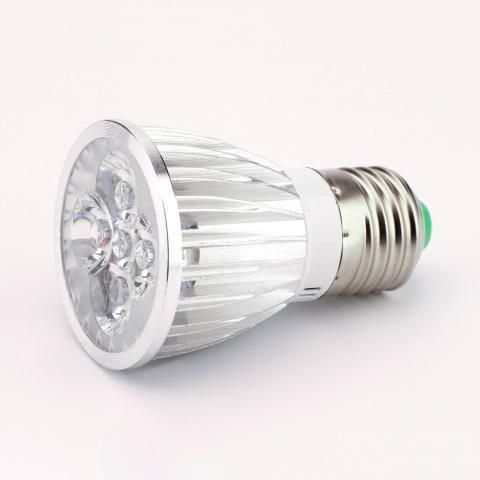 Фитолампа (светодиодная) 10 W, GR-10