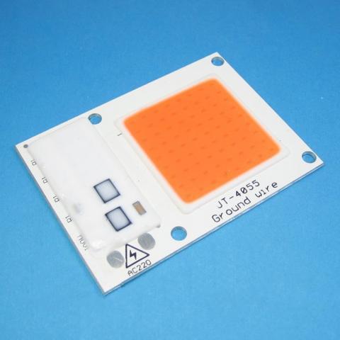 Фито-светодиод, LED COB 10 W
