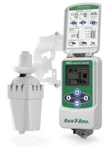 Беспроводной сенсор дождя/мороза серии WR2 - Rain Bird