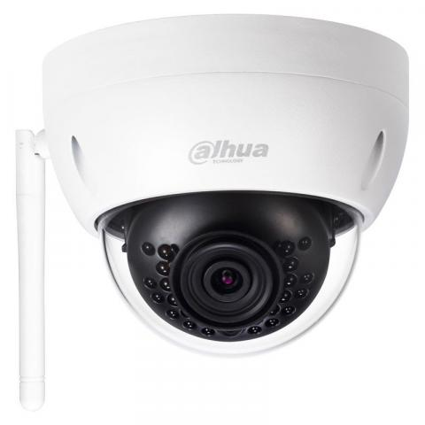 IP камера IPC-HDBW1120EP-W