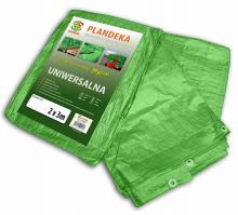 Тент укреплен GREEN 90 гр/м²