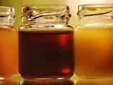 Виды мёда и его свойства