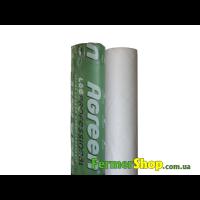 """Агроволокно белое """"Agreen"""", плотность: 30 г/м.кв, 2,1 х 10 м, пакет - Украина"""