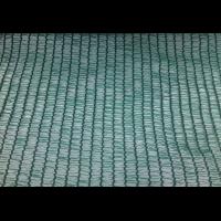 Затеняющая сетка GROWTEX, размер 2х10м, тень 75%, плотность 55 г/м.кв.- Украина