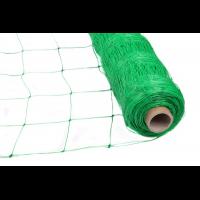 Сетка шпалерная Agreen зеленая 1,7х100 м (ячейка 16х17 см)