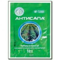 Антисапа 10г (гранули, що диспергуються у воді, метрибузин 700 г\л ) - Укравіт