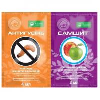 Антигусінь+Самшит 4 мл+3 мл