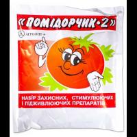 Помідорчик-2  (Акробат + янт.к-та) 40г
