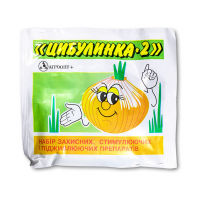 Цибулинка-2  (Чемпіон + Емістим-С) 40г