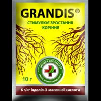 GRANDIS (стимулирует увеличение корневой системы) 10 г - Швидка допомога