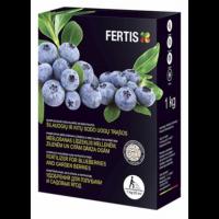 Минеральное удобрение для голубики и садовых ягод NPK 12-8-16+Mg+S+B, 1 кг - Fertis