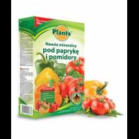 Минеральное удобрение для томатов и перца в гранулах, 1кг - Planta