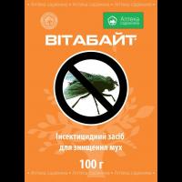 ВітаБайт в.р.г. (імідаклоприд - 1,5%) 100г - Укравіт