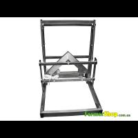 Механизм для обрезки сот вертикальный (паровой)