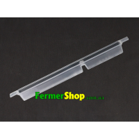 Пластиковая внутриульевая кормушка 0,4 л