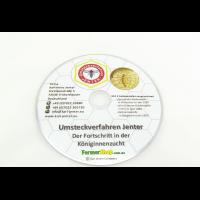 """Диск DVD """"Видеоинтсрукция Джентерский сот"""""""