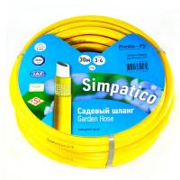 "Evci Plastik 3/4"" Simpatico 20м - Украина"