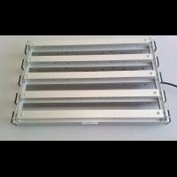 Светодиодный светильник для растений, 100 Вт, мультиспектр
