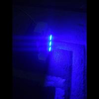 Фитолампа 30 W, синий спектр, для вегитации 445-455nm