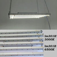Светодиодный светильник для растений miniSunBoard Samsung 160 W