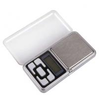 Высокоточные карманные весы