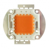 Led grow light fito chip 50 W (лед фитоматрица)
