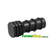 Заглушка для кап. трубки диам. 20 мм