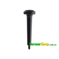 Дырокол для подключения капельниц 4 мм