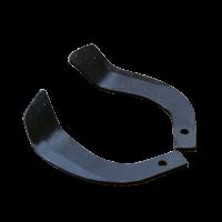 Ножи для фрезы 185 мм