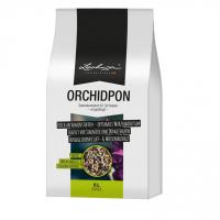 Субстрат для орхидей LECHUZA ORCHIDPON (6 л)