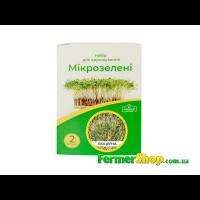 """Набор для выращивания микрозелени """"Домашний фермер"""" Люцерна"""