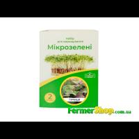 """Набор для выращивания микрозелени """"Домашний фермер"""" Горчица"""