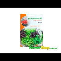 Семена микрозелени Свекла 10 г