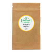 Семена микрозелени Горох Афила 30 г