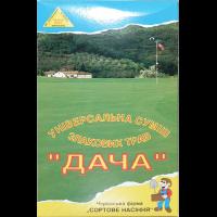 Газон Дача (ваговий, ціна за 1 кг)