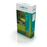 Газонная трава смесь EG DIY Shade 1 кг (к) - Германия