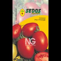 Помидоры РІО ГРАНДЕ (0,2 г. инкрустированных семян) -SEDOS