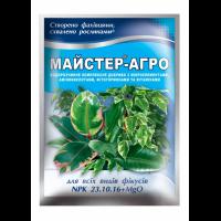 Удобрение для всех видов фикусов 25 г - Мастер-Агро
