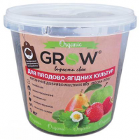 Grow (Multimix bio) для плодово-ягодных культур 1 кг