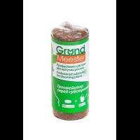 Кокосовий диск GrondMeester, 5х325 г PRO, 12 см, 100% чипса