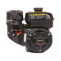 Двигатель бензиновый WM170F-1050(R) NEW, 7 л.с. - WEIMA