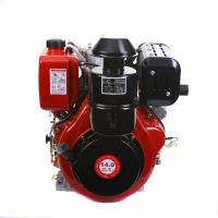 Двигатель дизельный  WM192FE, (вал шпонка), 498cc/14 л.с., эл/ст - WEIMA